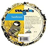 buy Heath Outdoor Products SC-51 7-Ounce Sunflower Stack'Ms Seed Cake, 6-Pack now, new 2018-2017 bestseller, review and Photo, best price $36.68