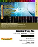 img - for Learning Oracle 12c: A PL/SQL Approach book / textbook / text book