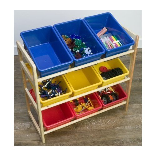 sc 1 st  Amazon UK & Toy Storage Unit: Amazon.co.uk: Kitchen u0026 Home