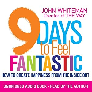 9 Days to Feel Fantastic Audiobook