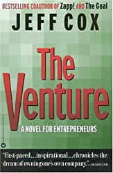 The Venture: A Novel for Entrepreneurs