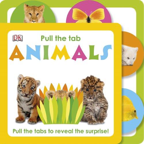 Pull the Tab: Animals