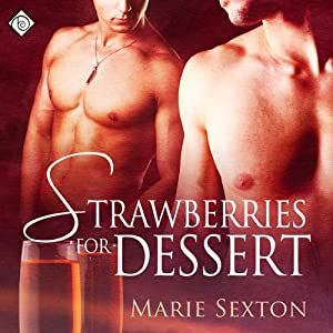 Strawberries for Dessert | Livre audio