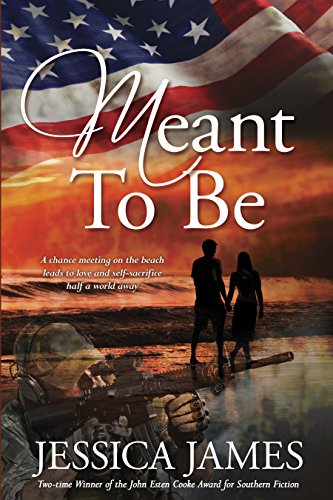 Meant To Be: A Novel of Honor and Duty (For Love of Country Book 1) cover