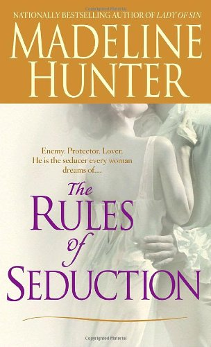 The Rules of Seduction (Rothwell)