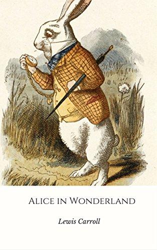 Adventures Fantasy In (Alice's Adventures In Wonderland)