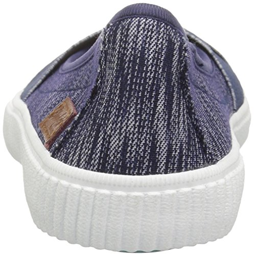 Blowfish Spacey Mujer Lona Zapatos Planos
