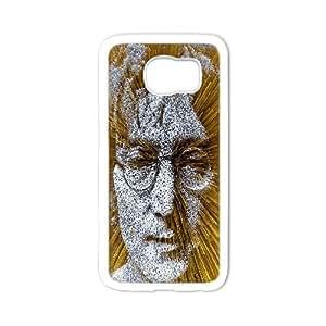 John Lennon Samsung Galaxy S6 Case, Custom Samsung Galaxy S6 Cover