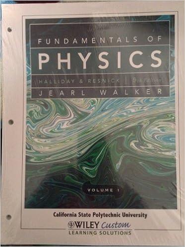 9780470556535: fundamentals of physics, 9th edition abebooks.