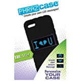 PHRAZcase for iPhone 5