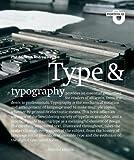 Type and Typography (Portfolio)