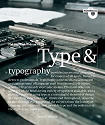 Type and Typography (Portfolio)