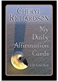 My Daily Affirmation Cards: A 50-Card Deck plus Dear Friends card