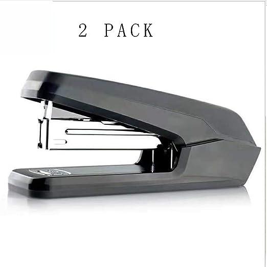 Office Machine Student Gift Staple-free stapler 5 Sheets Paper