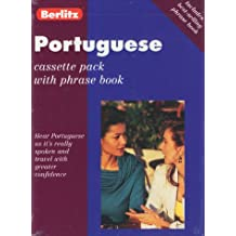 Berlitz Cassette Packs Portuguese
