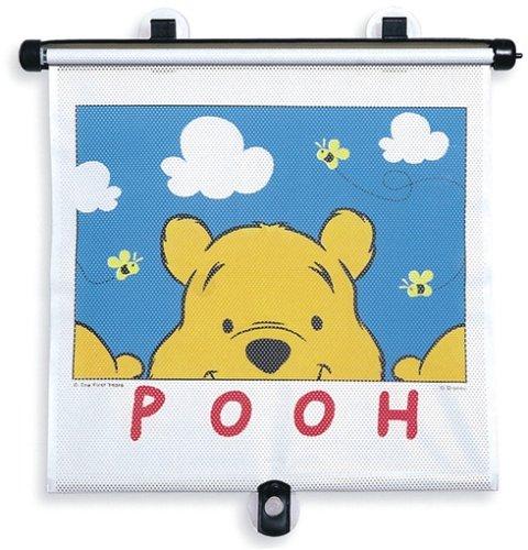 Pooh Sunshade - Years Sunshade First