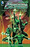 Green Lantern Vol. 3: The End (The New 52)-