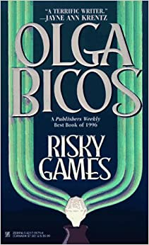 Risky Games (Zebra Contemporary Romance)