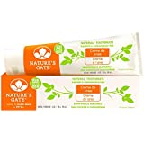 Nature's Gate Natural Toothpaste, Creme de Anise, 6-Ounce Tube