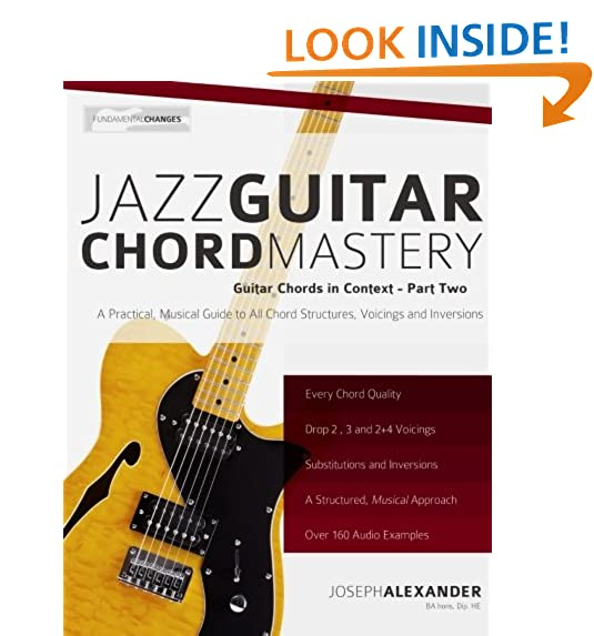 Jazz Guitar: Amazon.com