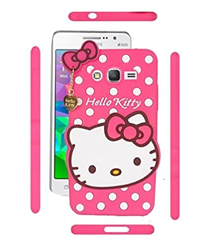 custodia per samsung j5 2016 hello kitty