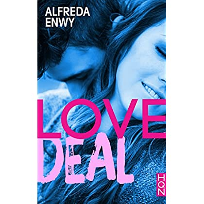 Love Deal (HQN) (French Edition)