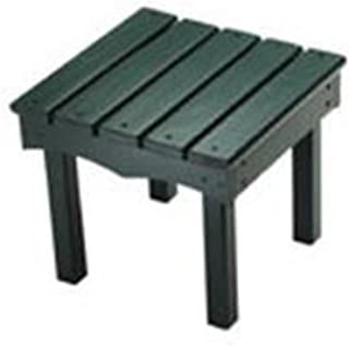 product image for Little Colorado Child's Adirondack End Table- Unfinished