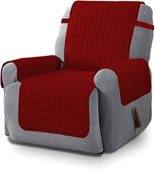Amazon Com Quilted Microfiber Pet Dog Couch Sofa Furniture