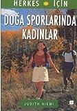 img - for Doga Sporlarinda Kadinlar book / textbook / text book