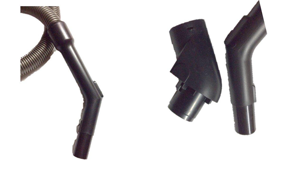 Staubsaugerschlach Saugschlauch geeignet für Miele  S436I S436I-2 S438I S438I-2