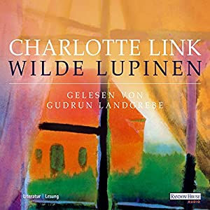 Wilde Lupinen Hörbuch