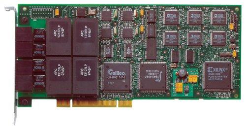 (Digi Datafire Ras 4 B4U PCI Card With 4 Analog Or ISDN Bri)