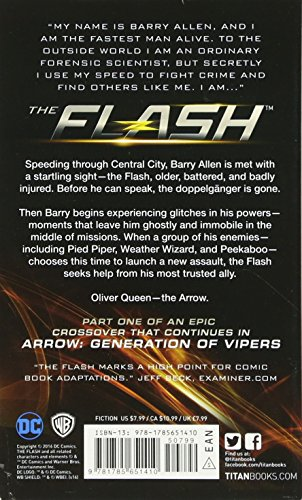 Flash-The-Haunting-of-Barry-Allen