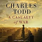 A Casualty of War: A Bess Crawford Mystery, Book 9 | Charles Todd