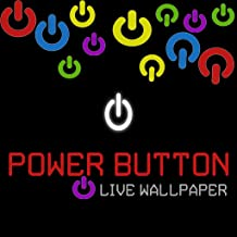 Live Wallpaper - Power Button