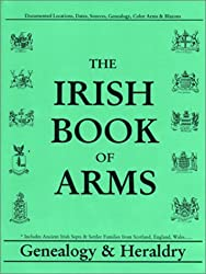 Irish Book of Arms Genealogy Heraldry