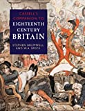 Cassell's Companion to Eighteenth Century Britain, Stephen Brumwell and W. A. Speck, 0304347965