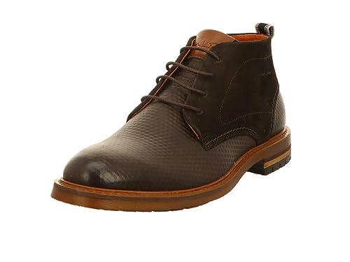 b81c8184f45 Van Lier Men s Boots  Amazon.co.uk  Shoes   Bags