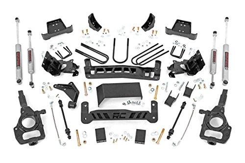 03 ford ranger lift kit - 6