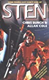 Sten, Chris Bunch and Allan Cole, 1841490075
