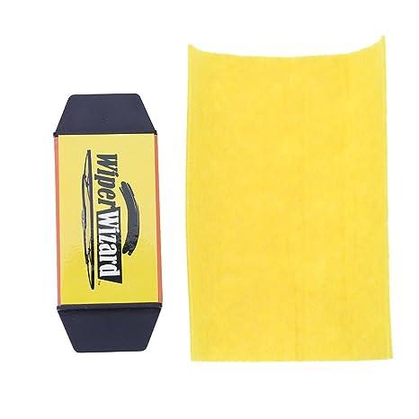 Limpiaparabrisas de coche con esponja para limpiaparabrisas