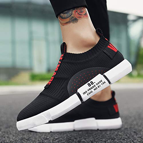 Shoes Autumn Men's And Spring Nanxieho Trend Breathable Winter Student Sport Leisure BqY5wC5