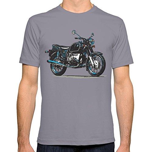vintage bmw motorcycle - 2