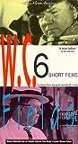 W.C. Fields: 6 Short Films [VHS]