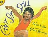 Can't Sit Still, Karen E. Lotz, 014056361X