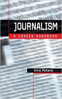 Book Journalism: A Career Handbook (Professional Media Practice)