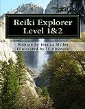 Reiki Explorer Level 1&2