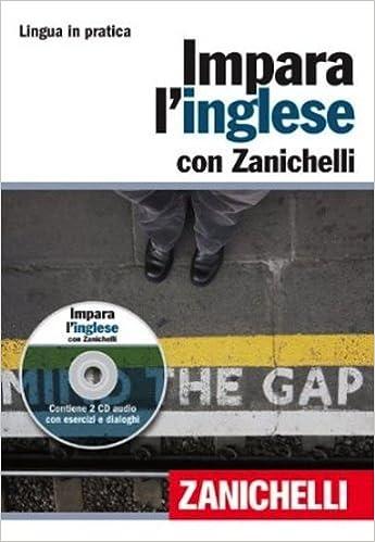 Amazon It Impara L Inglese Con 2 Cd Audio Aa Vv Libri