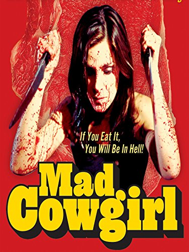 Mad Cowgirl Film