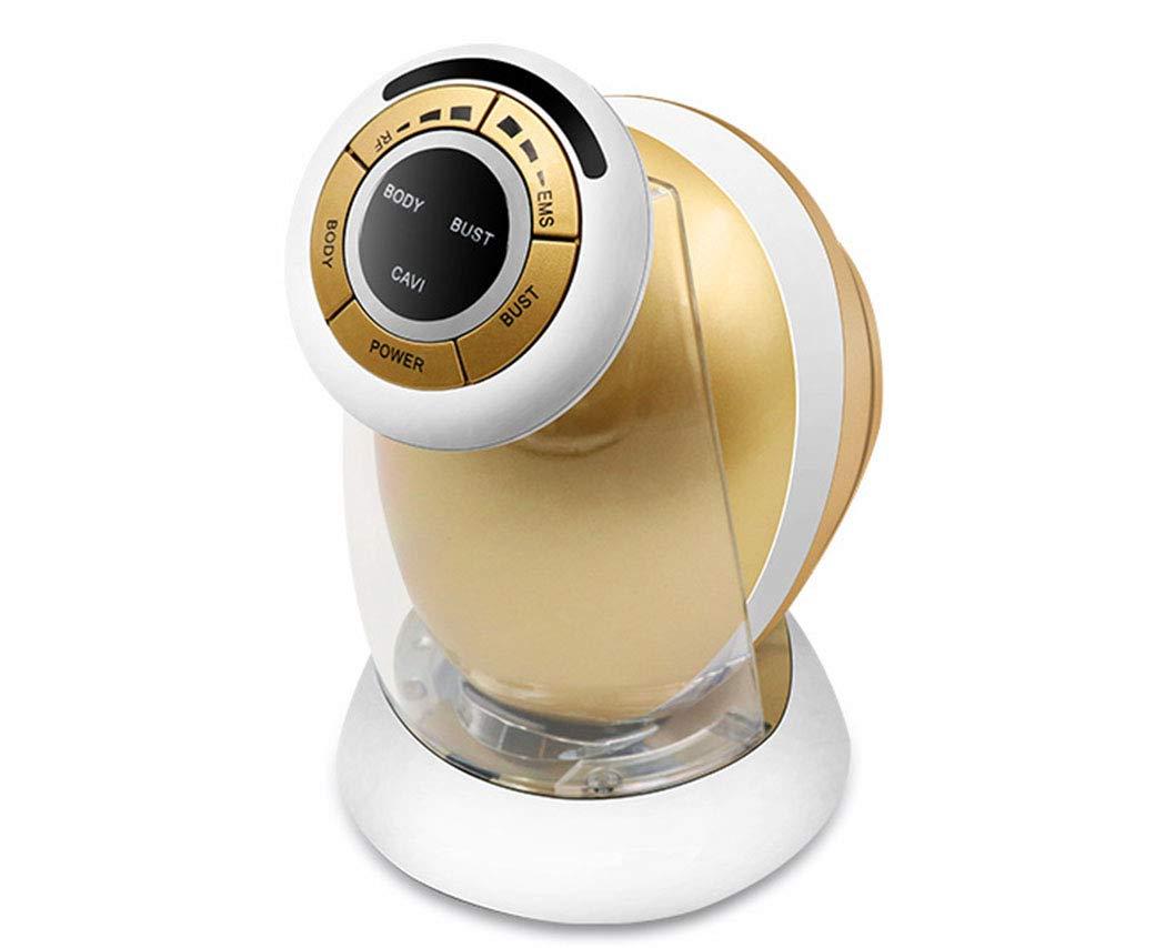 体重減少計、携帯型減量装置、ボディマッサージスリミングマシン、セルライト除去用脂肪減量防水+充電式 B07KT2VKRX